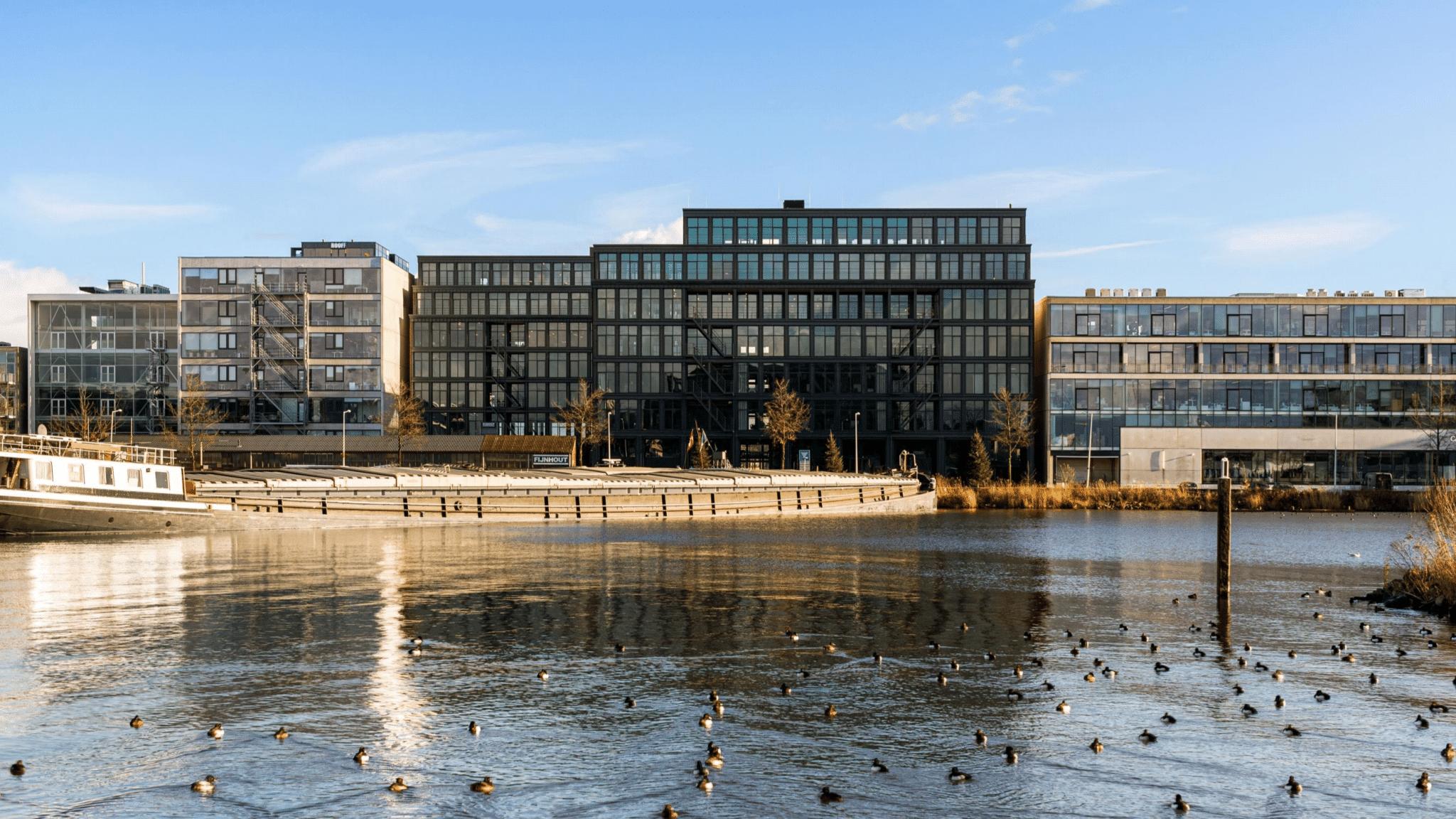 INGKA Office Amsterdam
