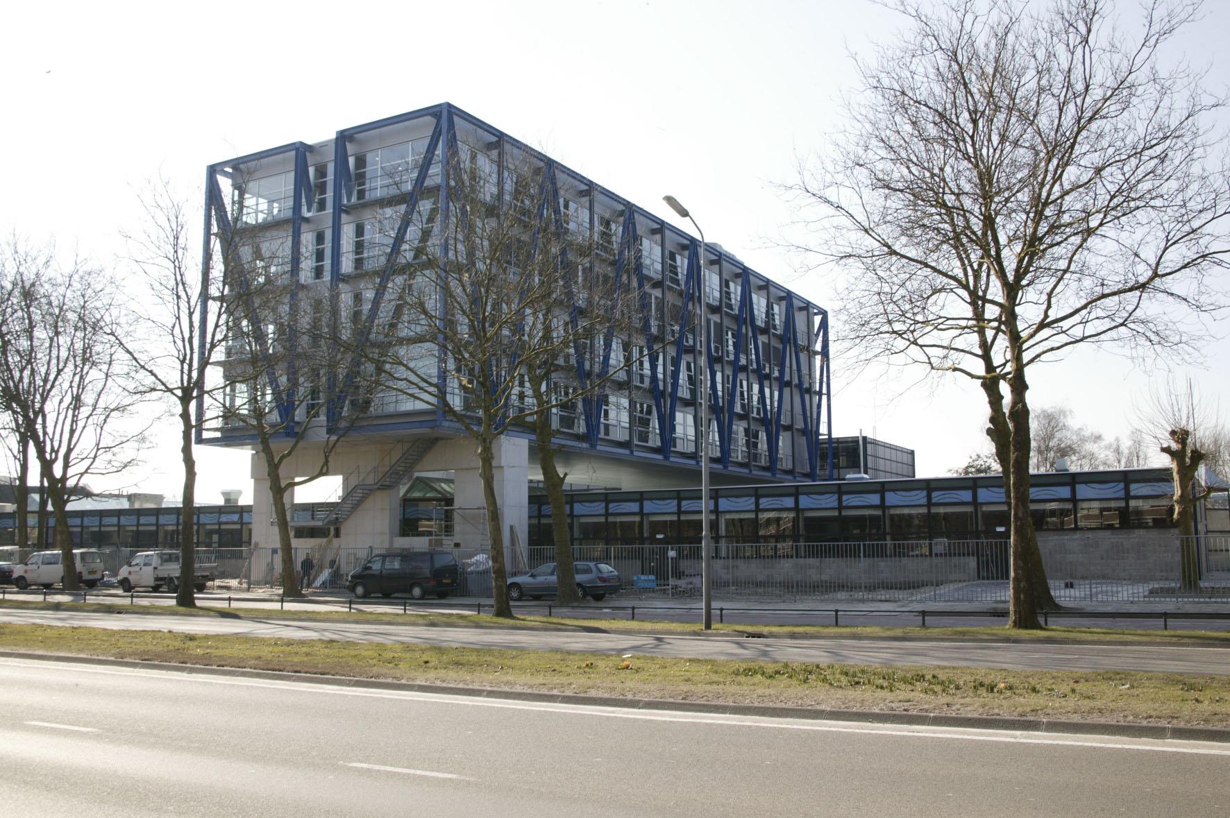 Eindhovense School 01