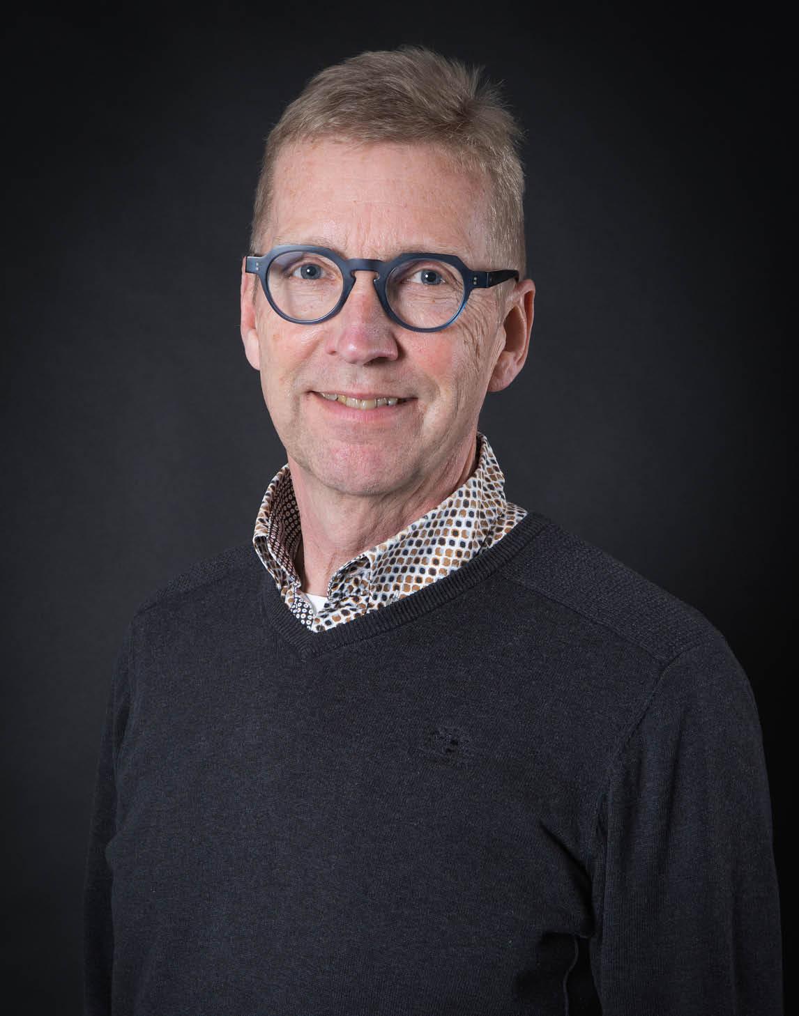 Paul van Outersterp